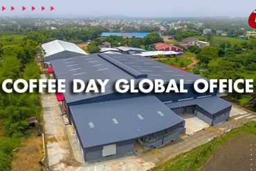 Coffee Day Global Limited's Office – Steel Materials For Construction Supplied By Triveni